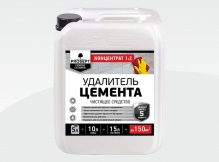 Cement Cleaner (Удалитель Цемента) 5 л.