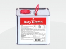 Duty Graffiti (Дьюти Граффити), 2л