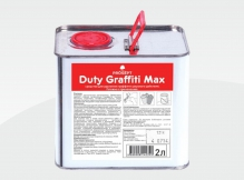 Duty Graffiti max (Дьюти Граффити Макс), 2л